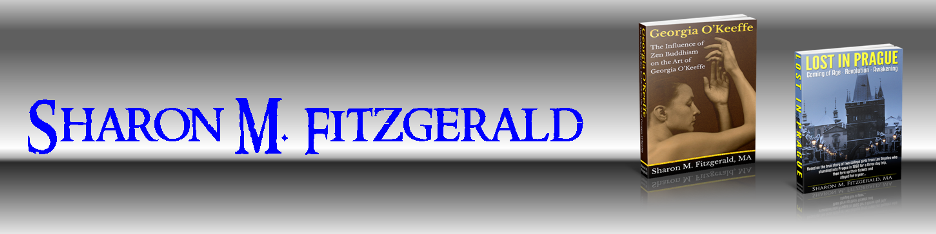 Sharon M. Fitzgerald