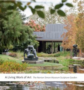 The Norton Simon Sculpture Garden